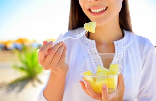 Что есть, чтобы похудеть: 7 продуктов с отрицательной калорийностью