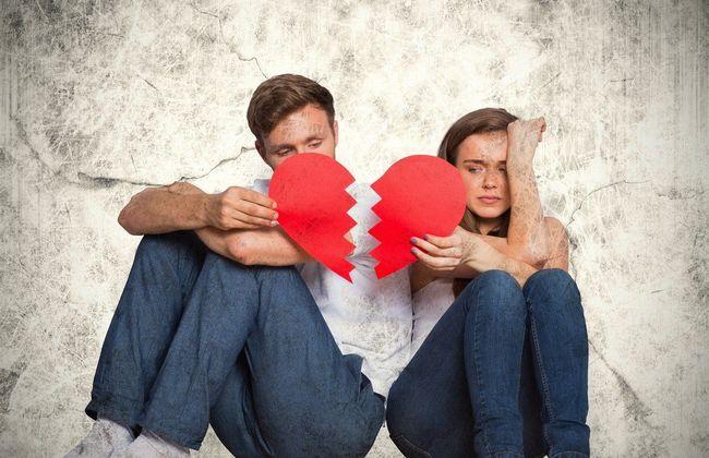 5 признаков, которые указывают на крах отношений