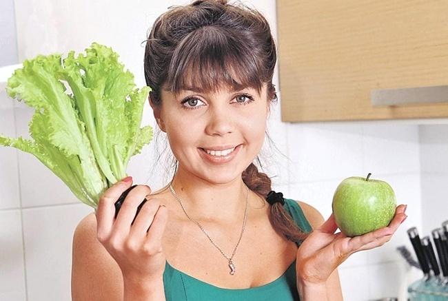 10 углеводных продуктов, которые сжигают жир