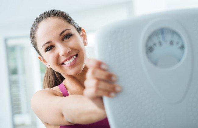 3 главных шага на пути к похудению