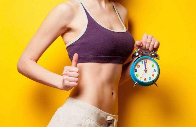 15-часовое голодание поможет похудеть, улучшить здоровье и сохранить молодость!