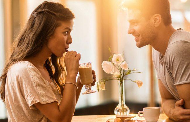 Топ-10 вещей, которые заставят мужчину пригласить вас на второе свидание