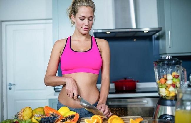 Худеем легко и без диет: 8 практических советов