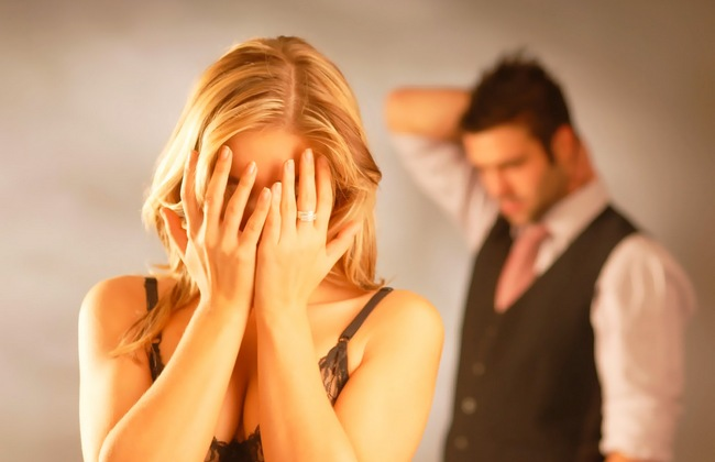 5 причин мужской неверности. Как сохранить страсть на долгие годы?