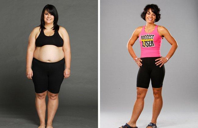 Непревзойдённая система Табата – проверенный способ похудеть и вернуть телу легкость