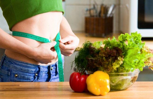 4 простых, но невероятно эффективных правила для похудения!