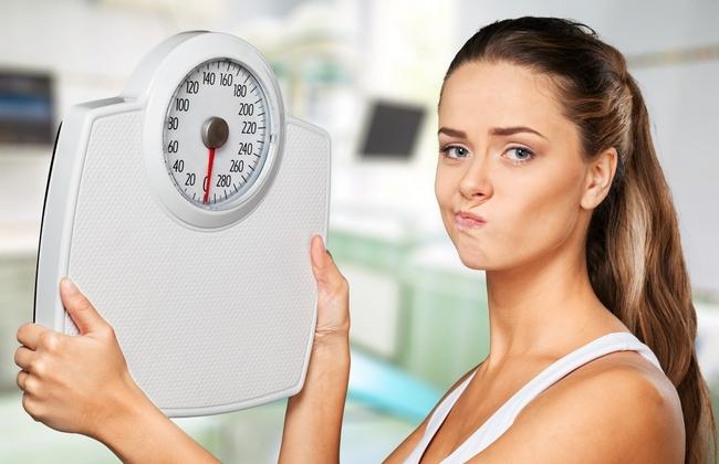 5 дополнительных способов похудеть для тех, кто уже отчаялся