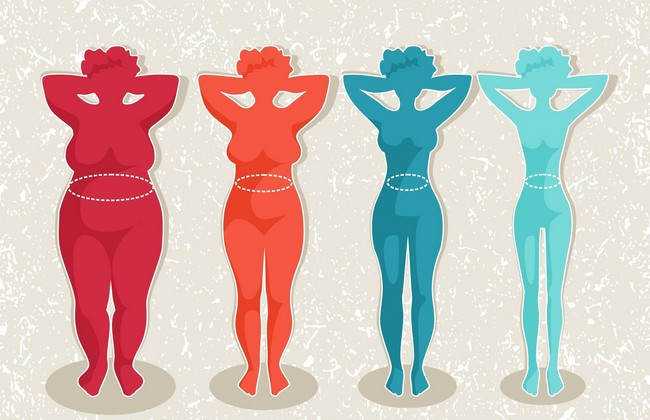 Как быстро убрать жир на теле: 15 золотых правил!