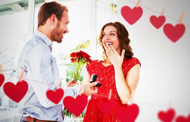 5 простых способов подтолкнуть мужчину к женитьбе