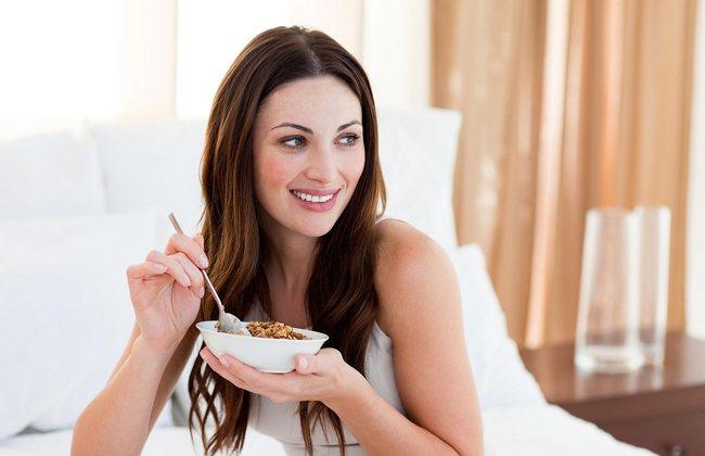 Гречневая каша – проверенный секрет быстрого похудения!