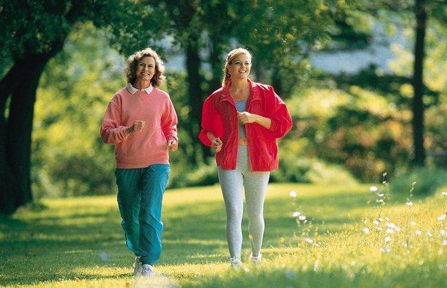 Как правильно ходить, чтобы похудеть: ТОП-10 советов!
