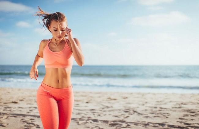 7 простых и эффективных шагов, чтобы подготовить тело к пляжному сезону