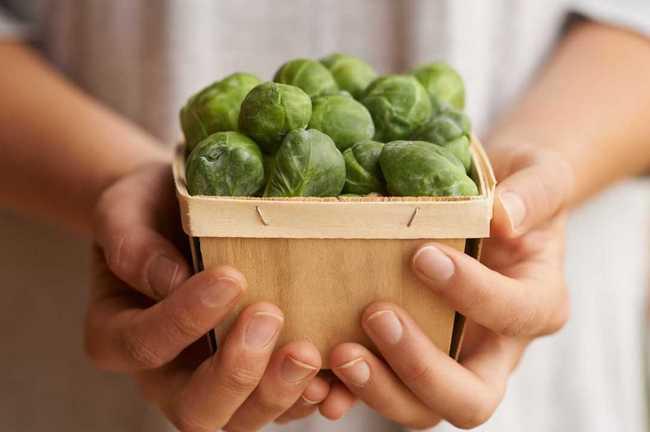 Невероятная польза брюссельской капусты и ее возможный вред