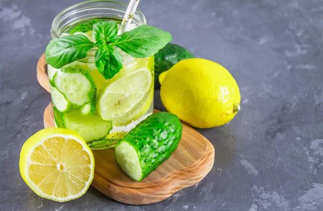 Пей и худей! Как правильно готовить и пить вкуснейшую воду Сасси для похудения