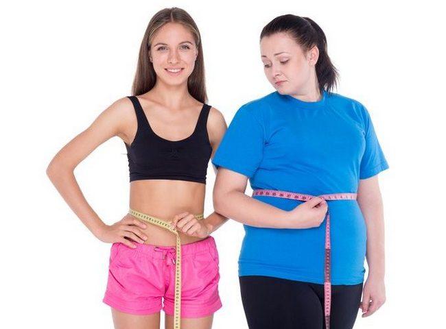 Как я легко и безвозвратно потеряла 7 кг за месяц: мои 10 золотых правил похудения + практические советы