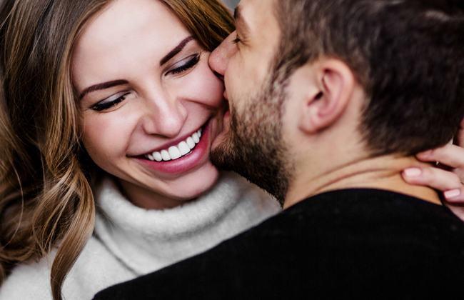 Как влюбить в себя мужчину: 5 проверенных советов