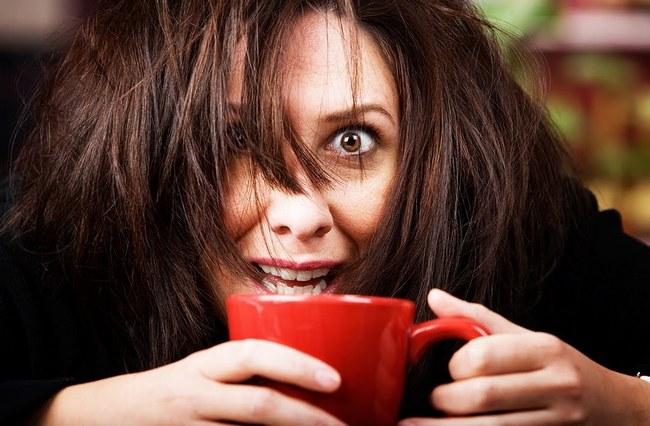 Кофе вымывает магний, после 6 есть нельзя... 5 убеждений о питании, которые оказались мифами!