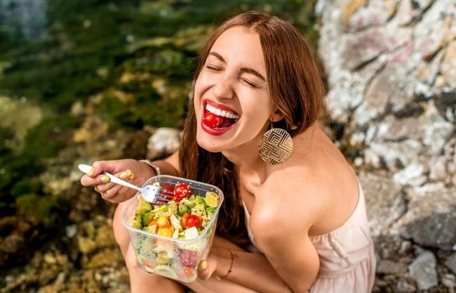Отрицательная калорийность: как добиться стойкого жиросжигающего эффекта, не голодая?
