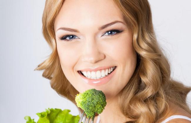 10 продуктов, которые помогут активировать обмен веществ и ускорят похудение!