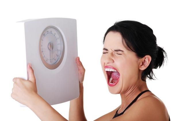 4 популярных совета для похудения, которые НЕ работают