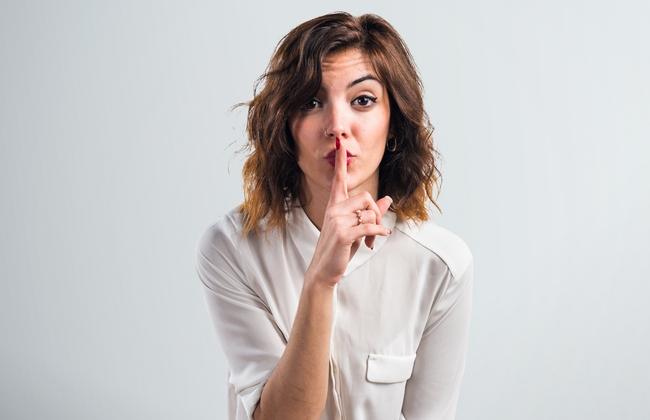Не рассказывайте ему об этом! 5 поступков жены, о которых мужу лучше не знать