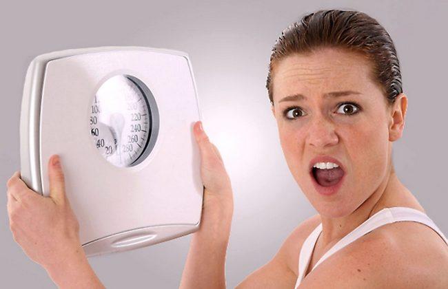 5 причин лишнего веса, которые редко считают важными
