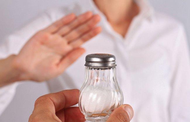 Суперэффективная диета без соли: быстрое похудение без вреда для организма!