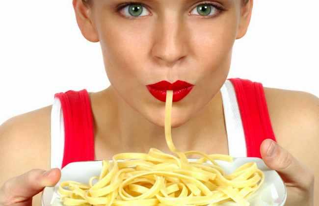 Это неожиданно: диета для похудения на... макаронах - минус 4 кг в неделю