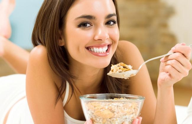 Овсяная диета поможет сжечь лишний жир и очистит организм от токсинов!