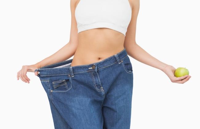 5 действенных правил быстрого похудения!