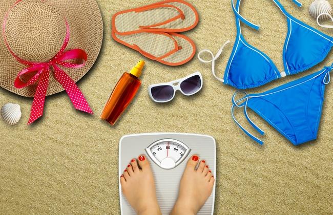 Как быстро похудеть перед отпуском: 2 проверенных способа для нетерпеливых