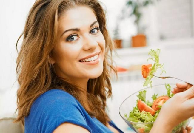5 продуктов, которые диетологи настоятельно рекомендуют включить в рацион для похудения