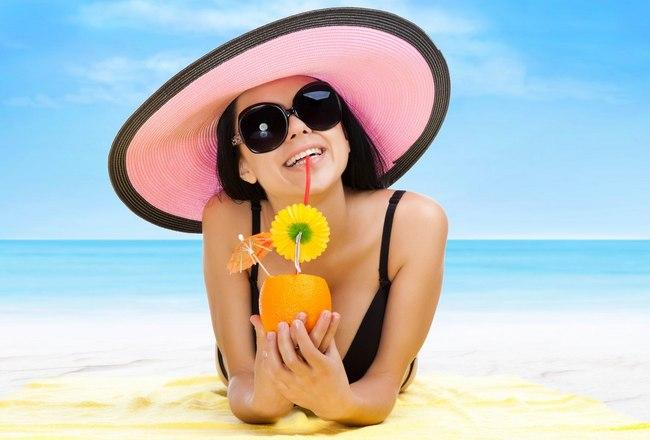 Как за 2 недели подготовиться к пляжному сезону: пошаговый план, который обречён на успех!
