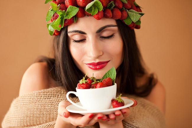 8 продуктов для антивозрастной диеты, которые реально замедляют старение!