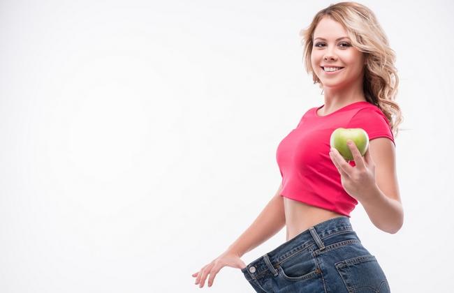 7 волшебных правил для похудения