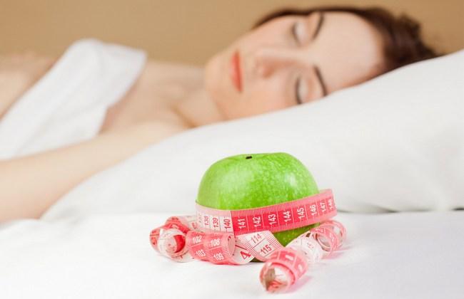 Как похудеть во время сна: 10 золотых советов для ночного жиросжигания!