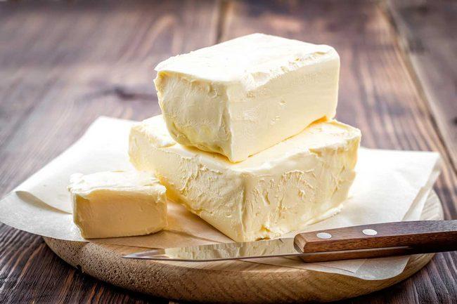 Польза сливочного масла и его возможный вред