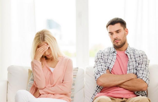 10 причин, по которым угасают мужские чувства