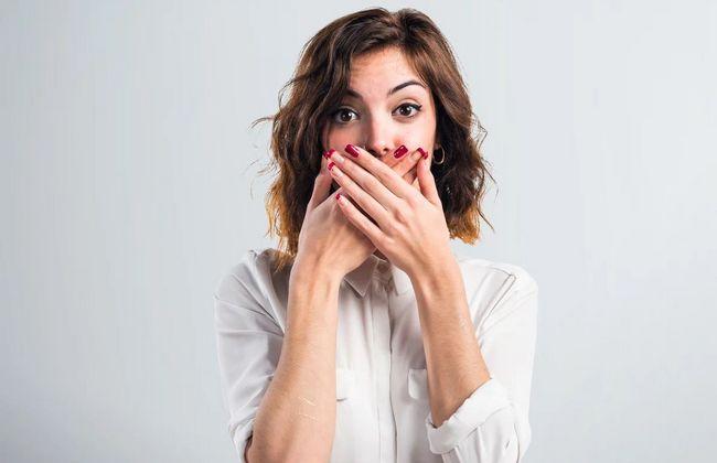7 фраз, которые никогда не произнесет умная женщина