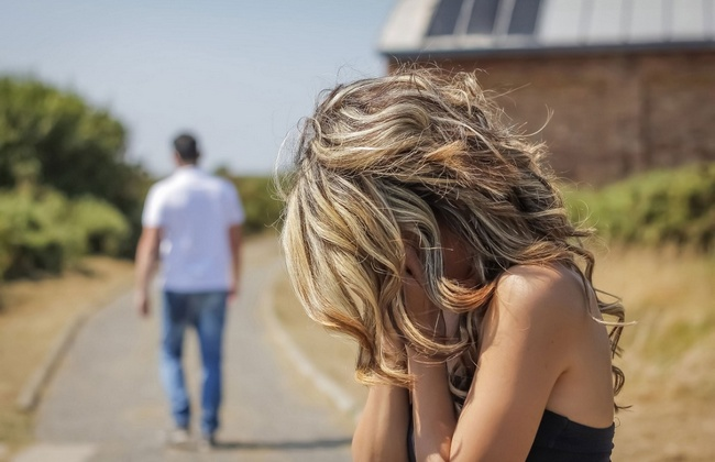 10 причин, побуждающих мужчину бросить вас