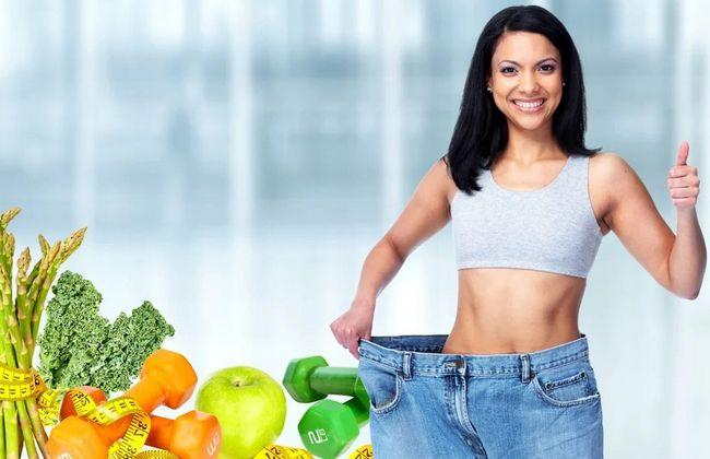 10 полезных привычек, которые помогут вам быстро похудеть