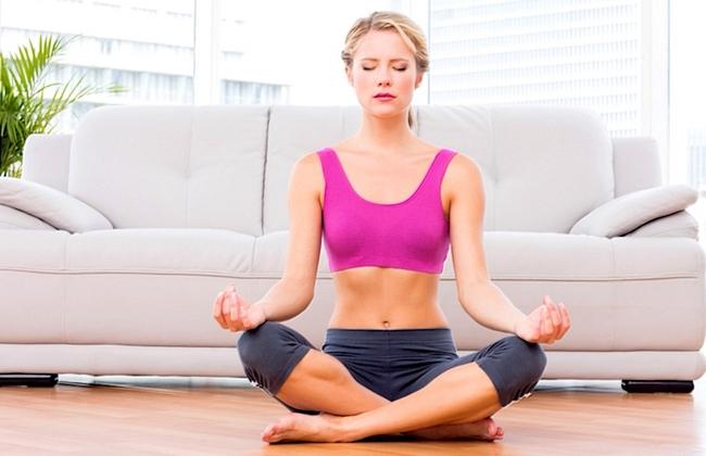 10 тибетских советов для веса вашей мечты