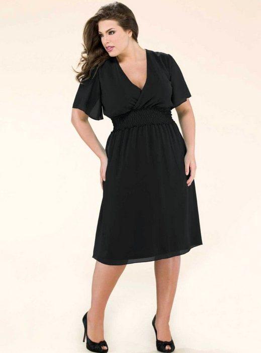 Совершенствуем фигуру при помощи одежды - 3 простых шага для красивых форм!