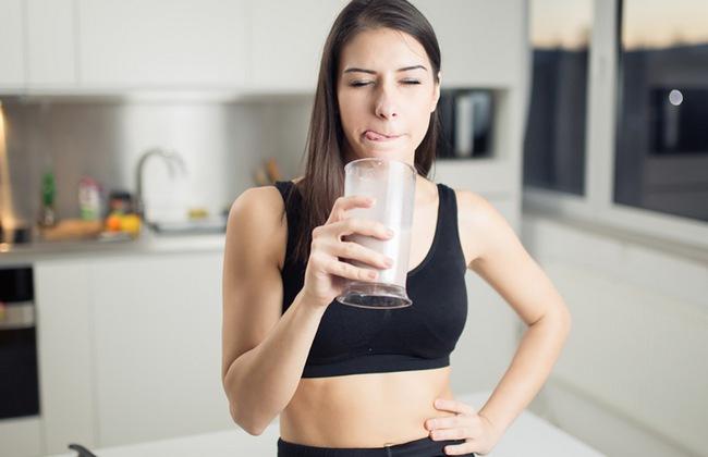 Похудение из пакетика: научно признанная порошковая диета