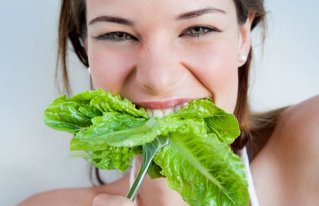 Как похудеть без диет? Достаточно включить в рацион эти 8 продуктов!