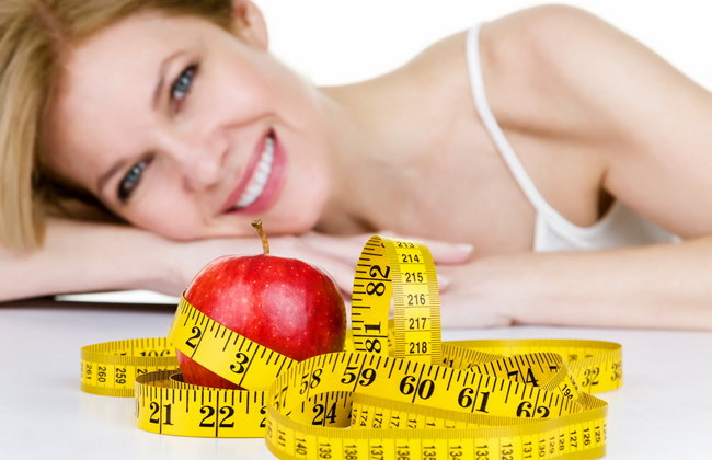 Как удержать свой вес в период менопаузы