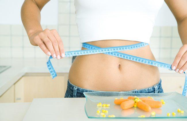 Как победить жир на боках и животе: простые способы