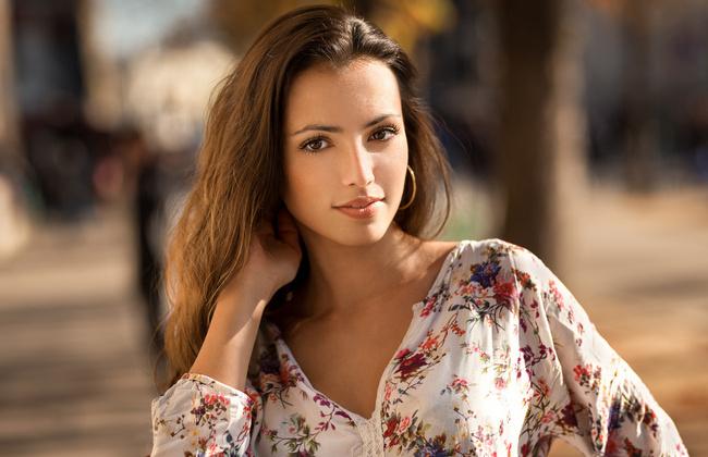 5 правил роскошных женщин