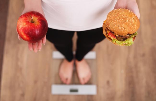 6 действенных способов избежать срывов при похудении