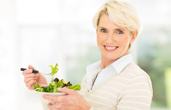 Похудеть после 50: стройность, несмотря на гормональные изменения